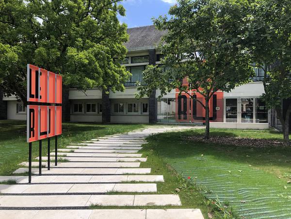 Le Repaire Urbain – RU — Pôle Arts Visuels Pays de la Loire