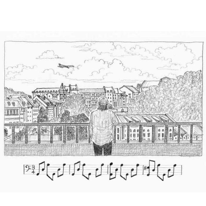 TRAJET#1 – Focus Lauréat Patayo Éditions — Pôle Arts Visuels Pays de la Loire