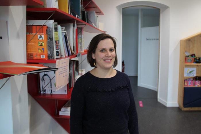Émeline Moulard — Pôle Arts Visuels Pays de la Loire