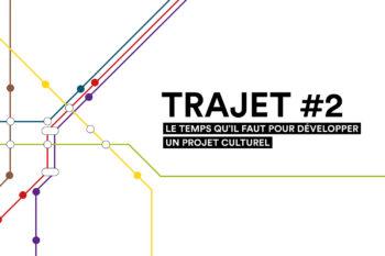 TRAJET#2 – Appel à candidature — Pôle Arts Visuels Pays de la Loire