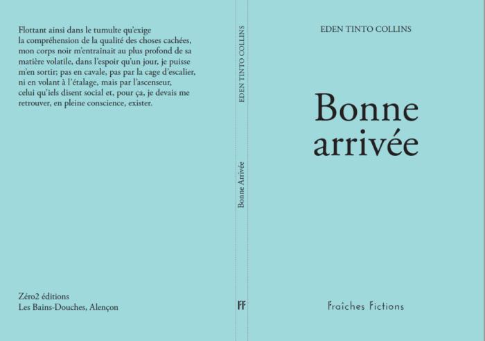 Eden Tinto Collins - Pôle arts visuels Pays de la Loire