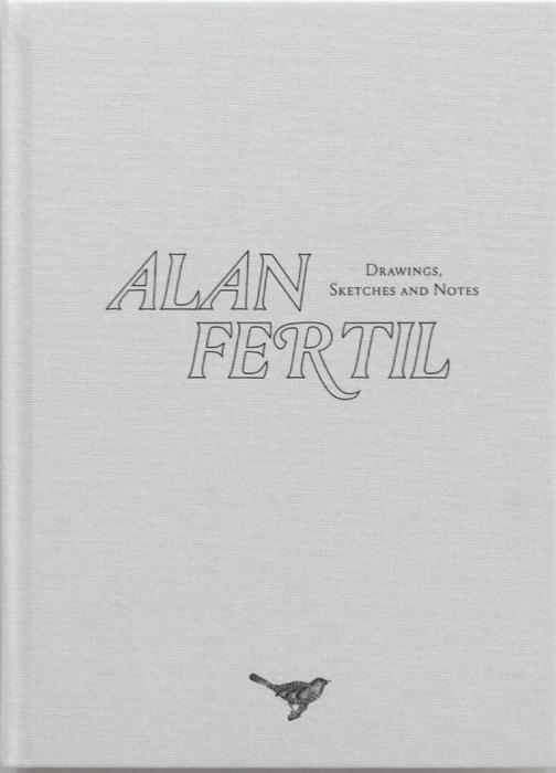 Alan Fertil — Pôle Arts Visuels Pays de la Loire