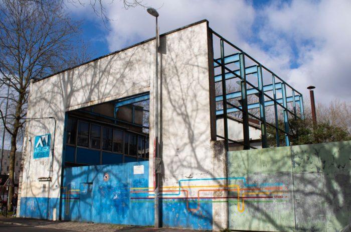 Atelier Magellan — Pôle Arts Visuels Pays de la Loire