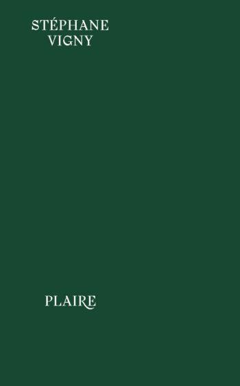 Stéphane Vigny — Pôle Arts Visuels Pays de la Loire