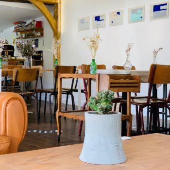 L'Artichaut Galerie — Pôle Arts Visuels Pays de la Loire