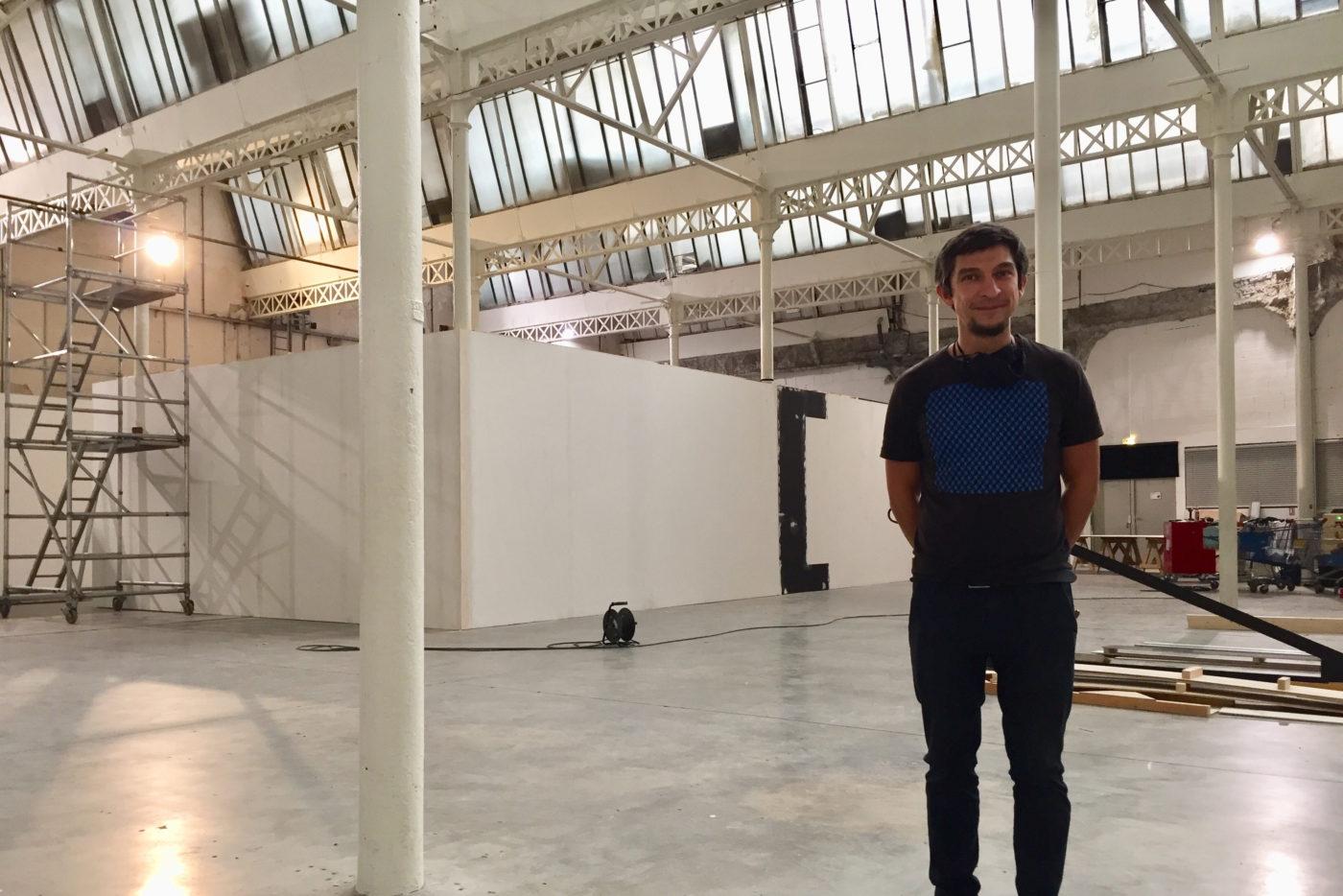 Adrian Riffo — Pôle Arts Visuels Pays de la Loire