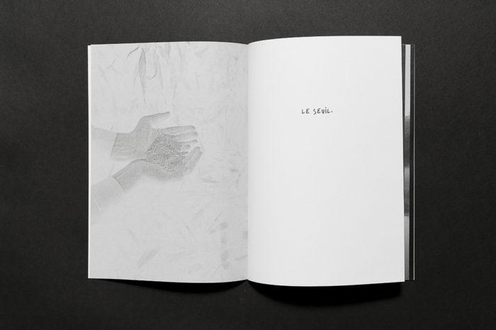 Quentin Yvelin - Pôle arts visuels Pays de la Loire